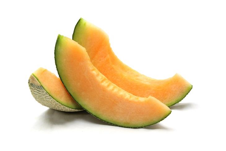 Melon Cuts Causing Salmonella