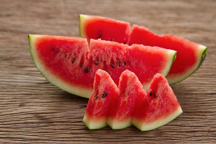 Buying the Best Watermelon