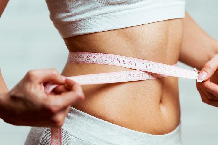 The Right Way to Tell if You're OVerweight