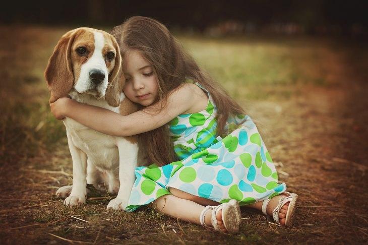 Dog Breeds for Children