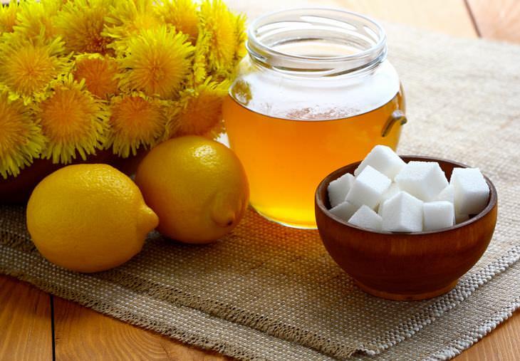 remedies for facial hair
