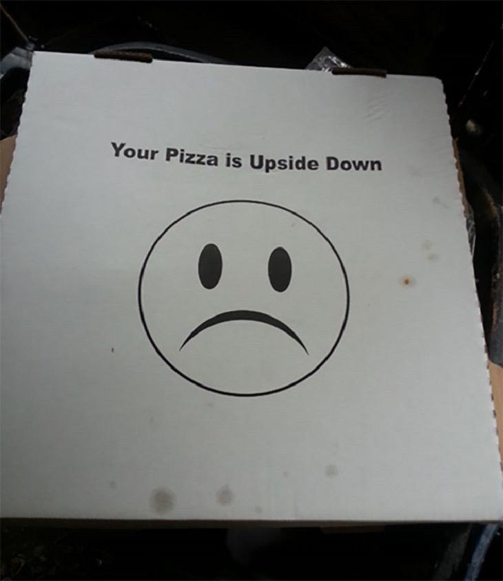 Pizza Creativity