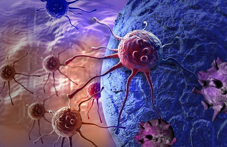 New Cancer Treatment