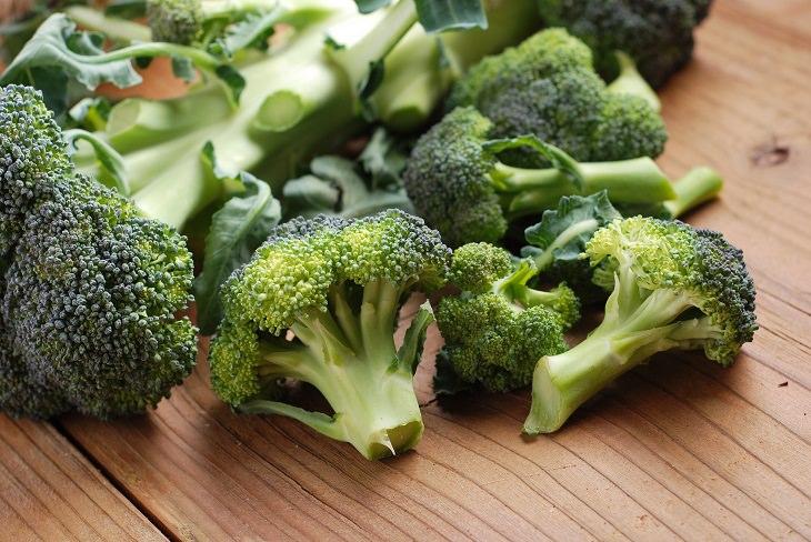 Broccoli Powder