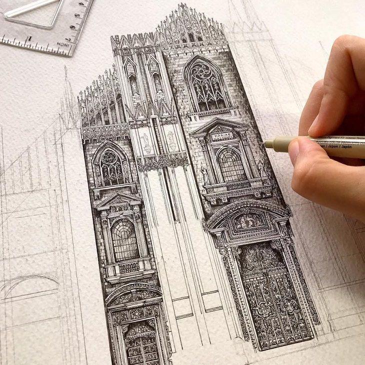 Building Art