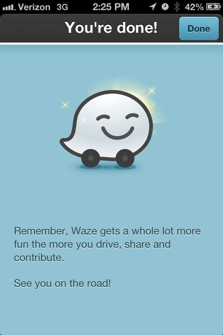 How to Get Started With Waze | Computers & Internet - BabaMail