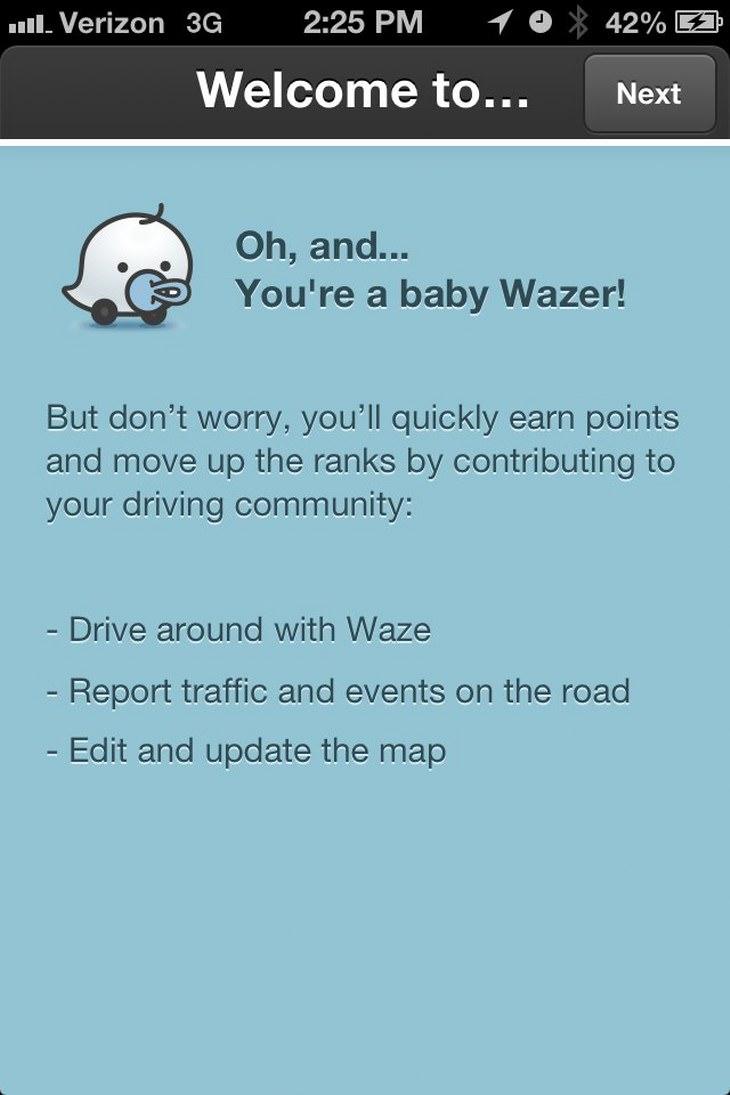Waze Guide