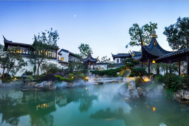 impressive homes