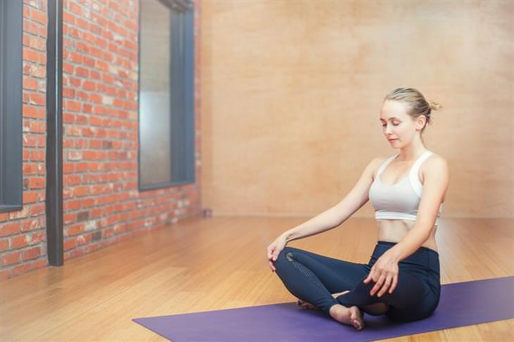 Breathing exercises