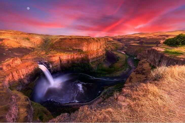 top-10-us-waterfalls