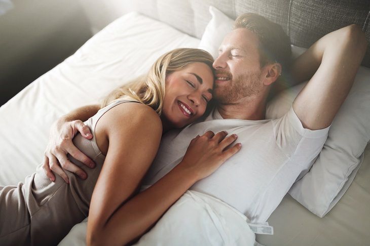 intercourse reduces aging