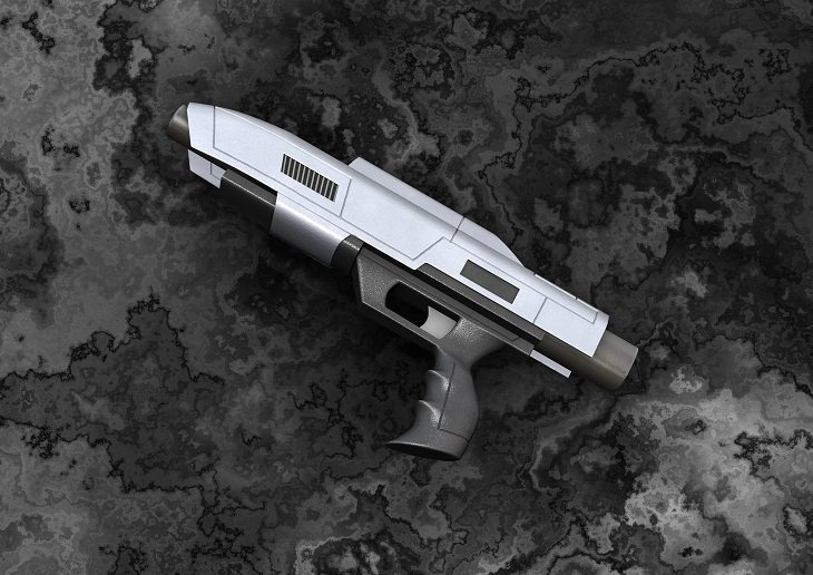 Is This Chinese Laser Rifle a Hoax? | Science and Technology