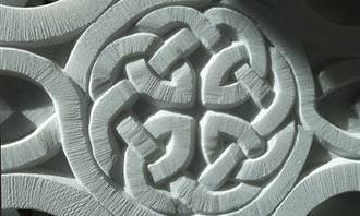 Symbol of the Celtic culture
