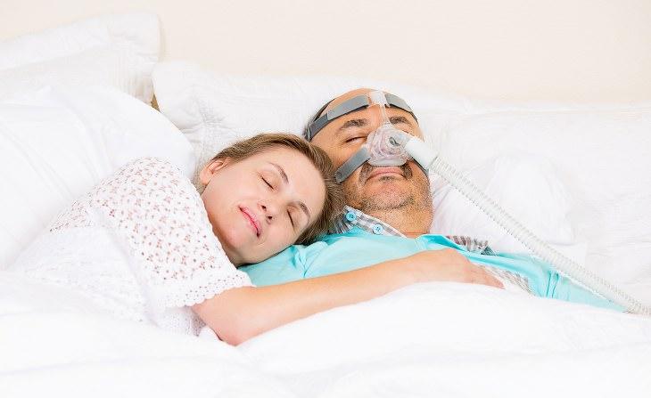Cholesterol and Sleep Apnea