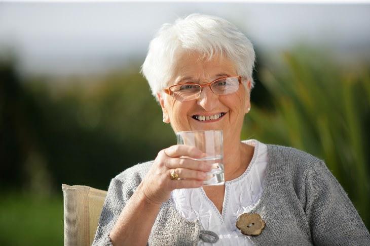 Hydration Test