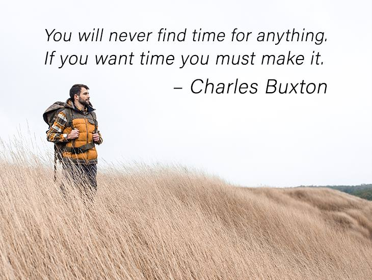 Create Your Own Time