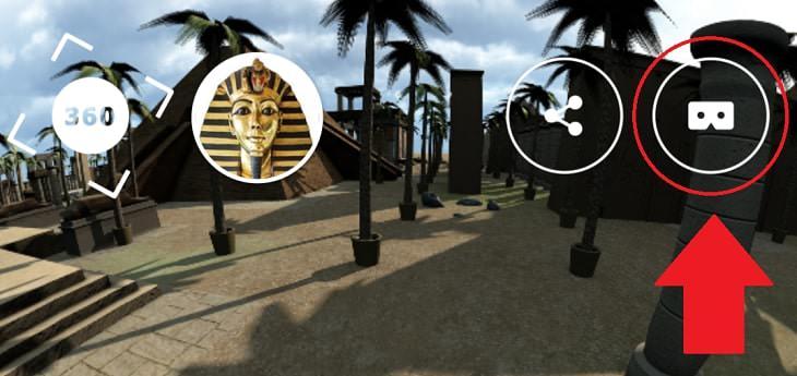 Egypt in 3D