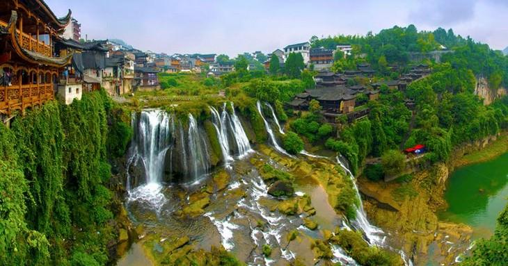 Furong, China