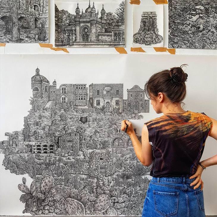 artist-drawings