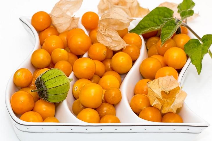 goldenberries
