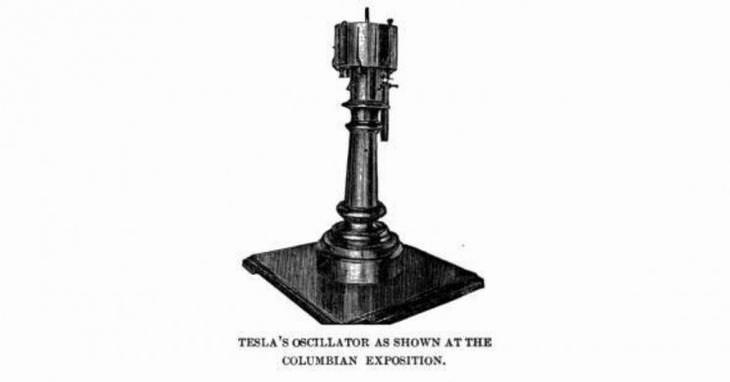 inventions by Tesla