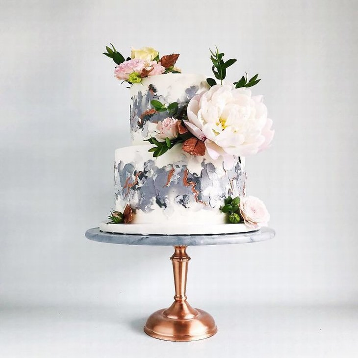 cakes by Darsi flowers