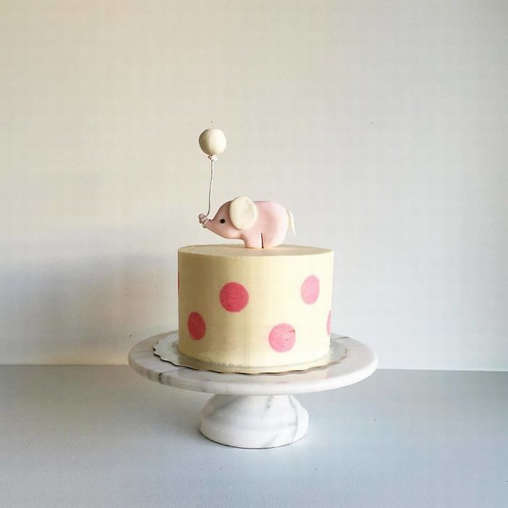 cakes by Darsi piglet
