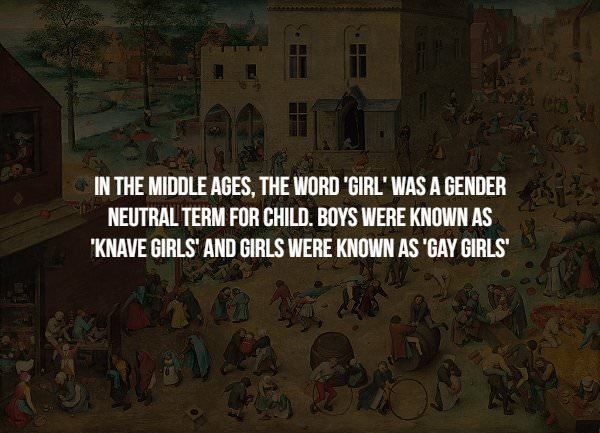 interesting historical facts