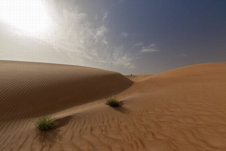 12 Least Densely Populated Places on The Planet Mauritania