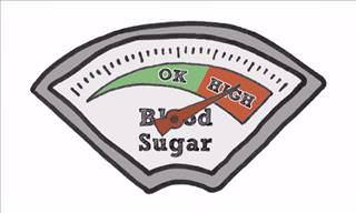 Diabetes guide: Blood sugar meter