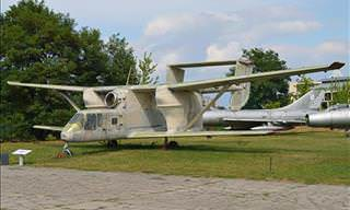 All about airplanes: PZL M-15