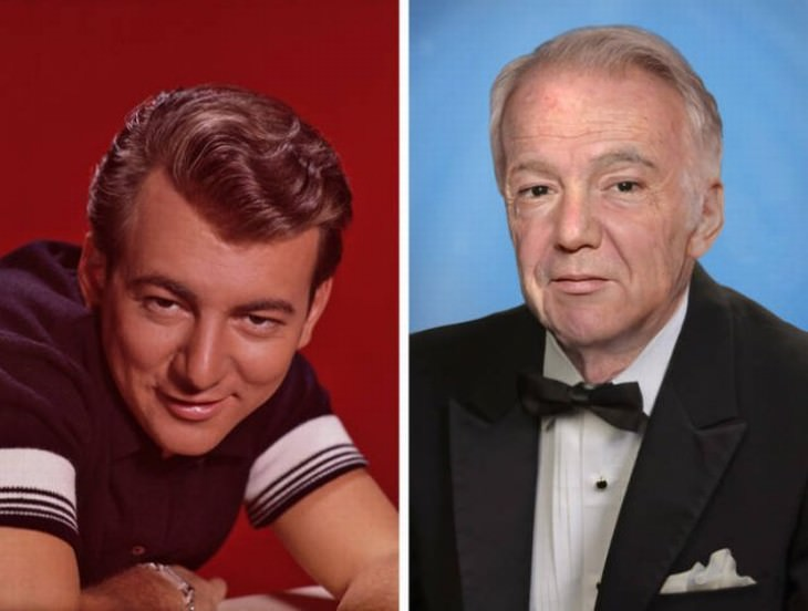aged celebrities that passed away Bobby Darin