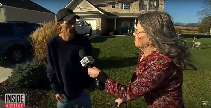 plumber scam interview