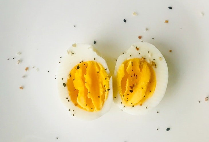 Foods You Can Indulge Without Gaining Weight Eggs