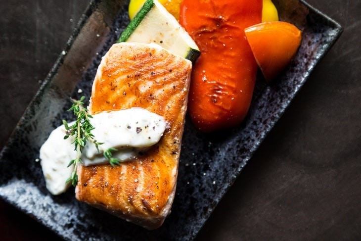 Foods You Can Indulge Without Gaining Weight Fish