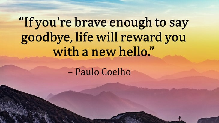 Quotes About New Beginnings Paulo Coelho