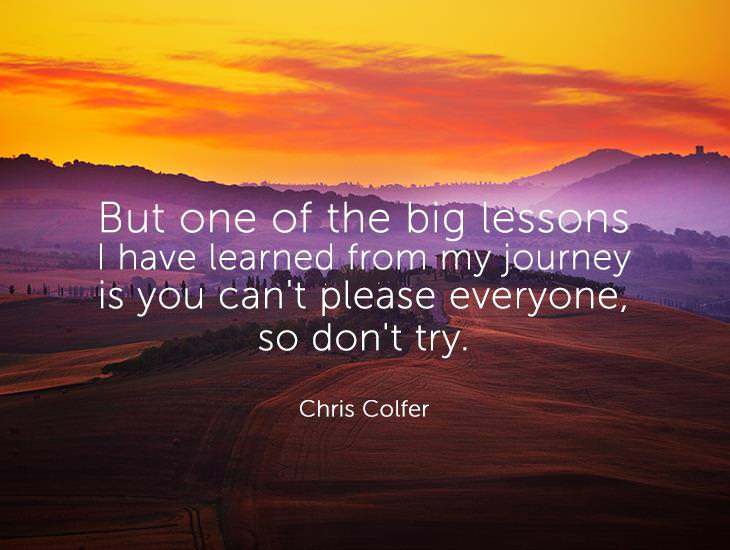 Big Lessons I learnt From My Journey