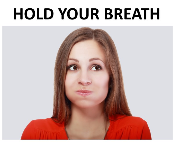 hiccup remedies hold your breath