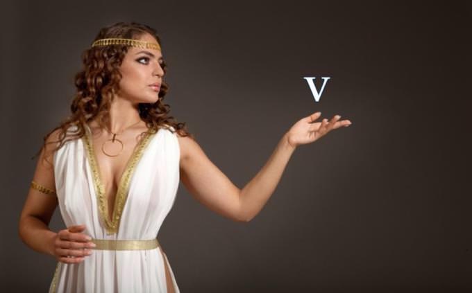 latin quiz Roman woman Roman numeral 5