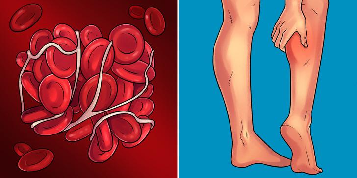 serious diseases