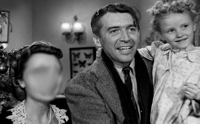 Quiz about Actors:It's a Wonderful Life