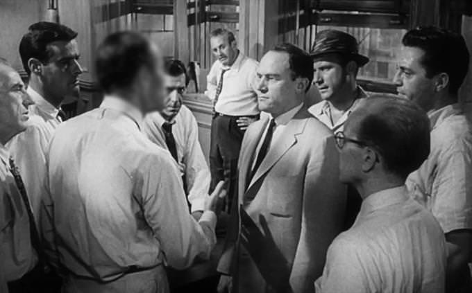 Quiz about Actors:12 Angry Men