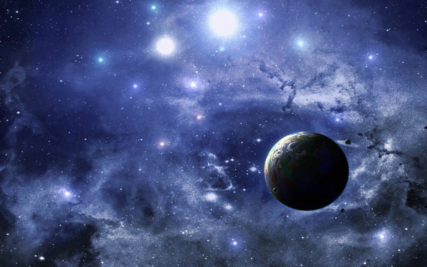theories about reality and the universe