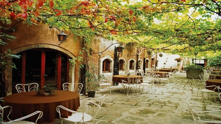 Culinary destinations in Italy: