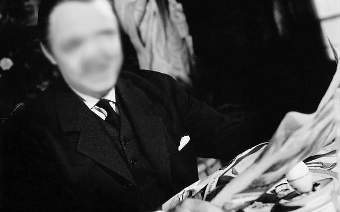 Quiz about Actors:Citizen Kane