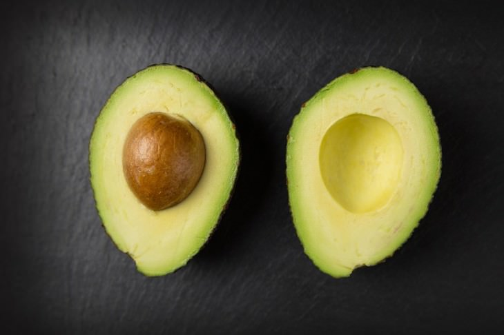 10-a-day diet with lots of fruit and vegetables  Guacamole