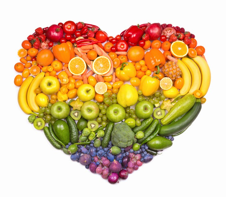 10-a-day diet with lots of fruit and vegetables How Many Fruit and Vegetables Should We Eat?