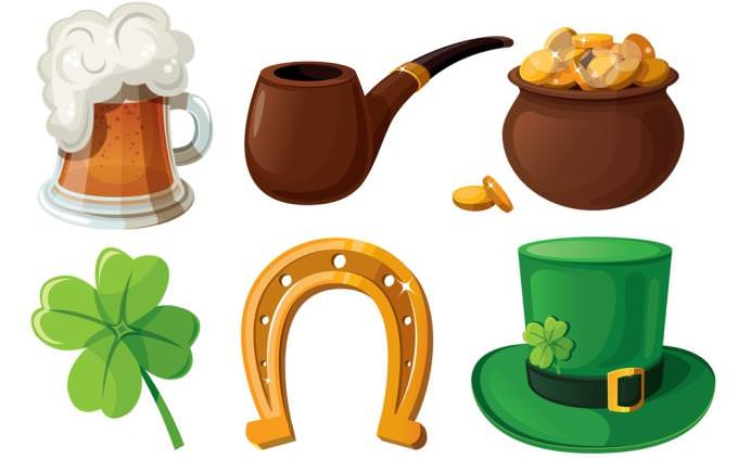 ireland quiz irish symbols