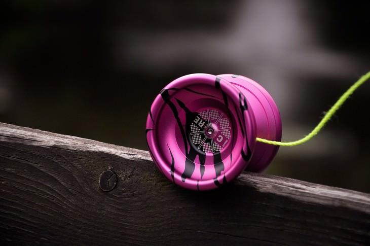 superstitions yo-yo