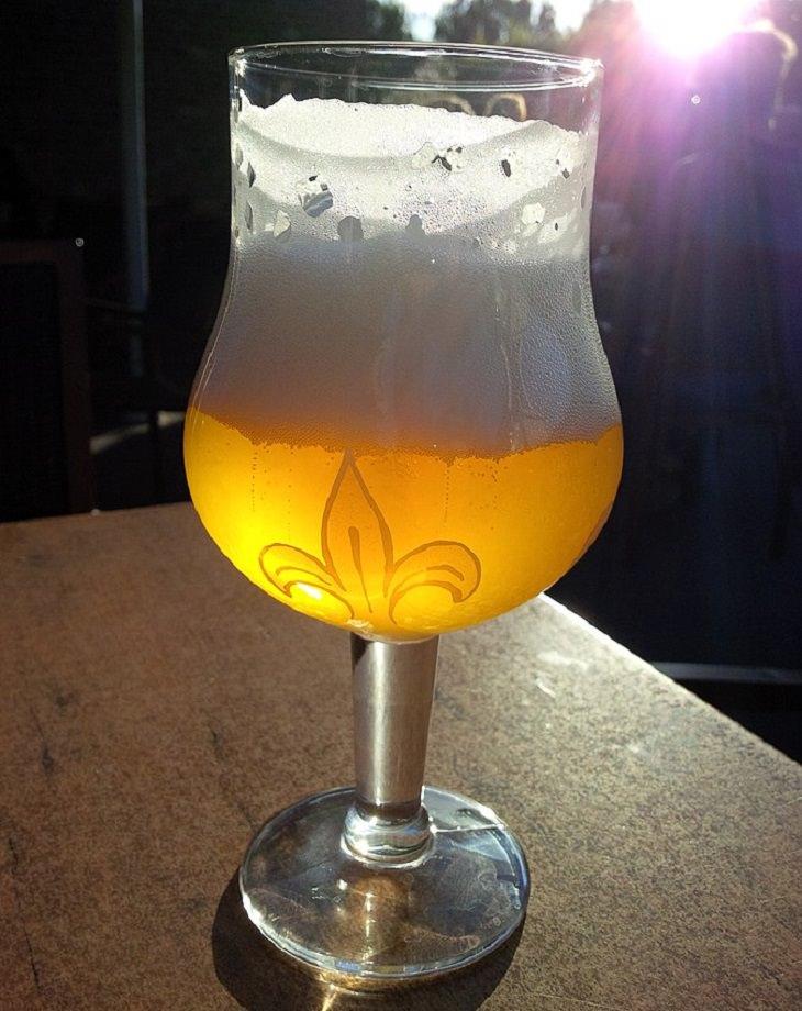 European beers: Belgian beer